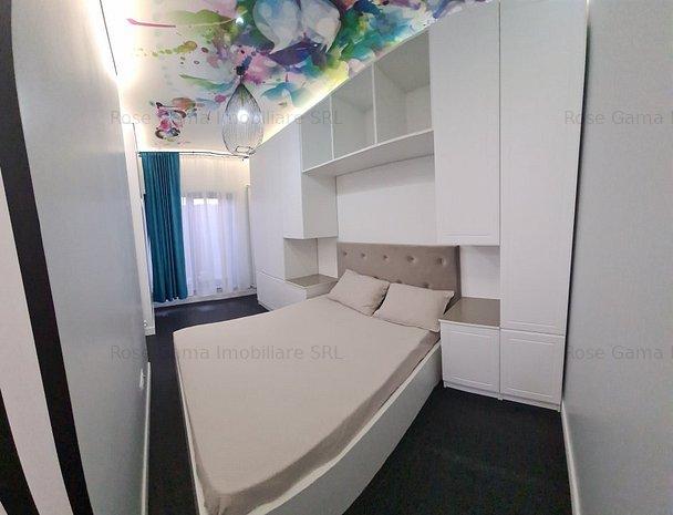 Apartament 1 camera tip studio, LUX, Ideal Investitie, Tatarasi - imaginea 1