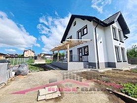 Casa de vânzare 4 camere, în Iaşi, zona Valea Adâncă