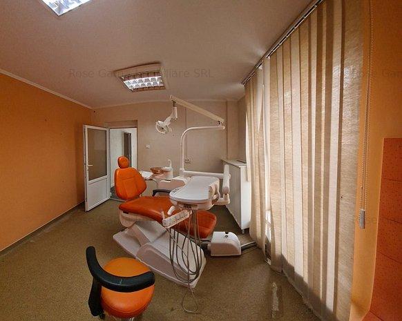 Spatiu comercial cu destinatie medicala, Bucsinescu - imaginea 1