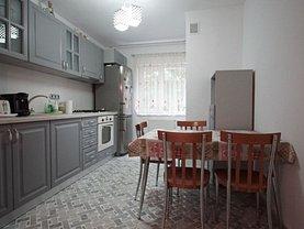 Apartament de închiriat 3 camere, în Cluj-Napoca, zona Mănăştur