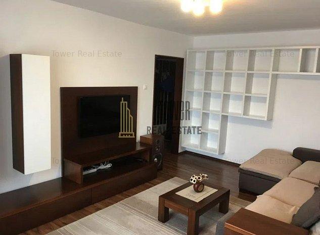 Inchiriere apartament | zona Intre Lacuri | 64 mp - imaginea 1