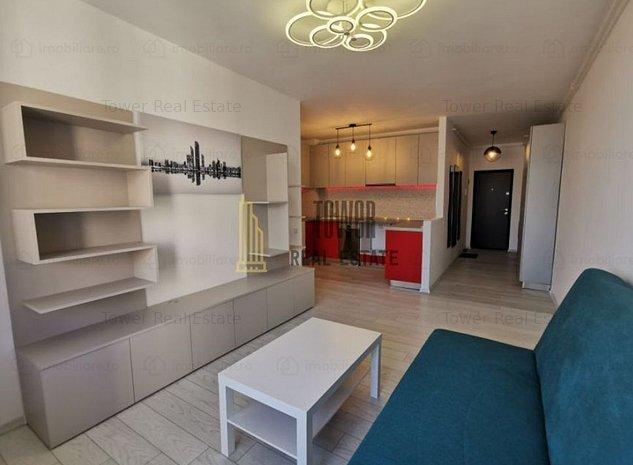 Apartament | 3 Camere | Semidecomandat | 65 mpu | Constructie Noua | Iris - imaginea 1