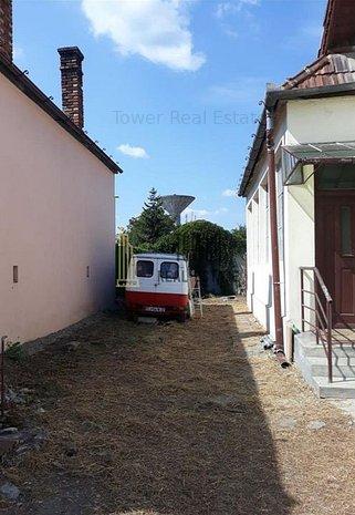 Casa Individuala de vanzare | Dambul Rotund | teren 800 mp - imaginea 1