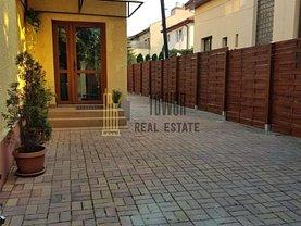 Casa de închiriat 3 camere, în Cluj-Napoca, zona Gheorgheni