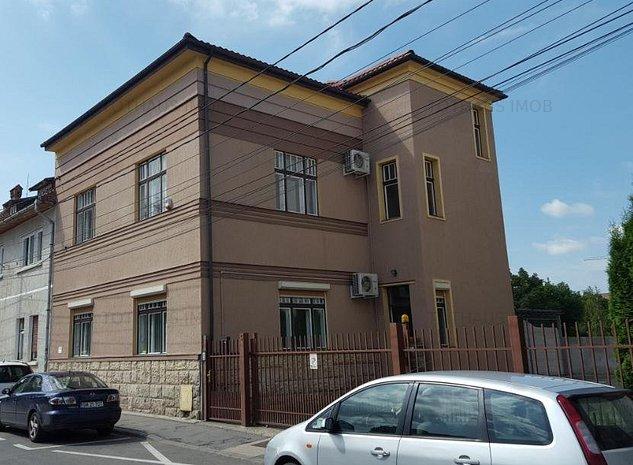 Casa 478mp zona Dorobantilor - imaginea 1