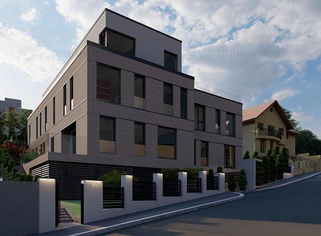 Apartament cu 4 camere in Gruia - imaginea 1