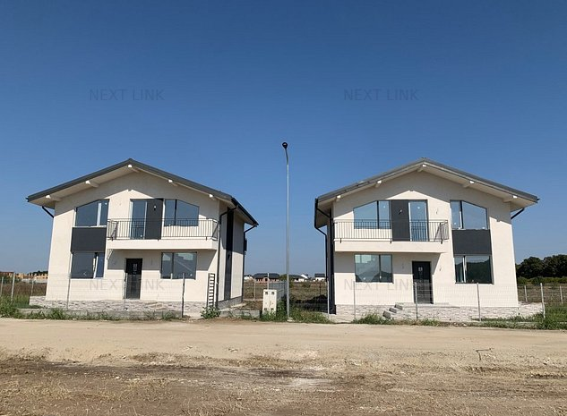Casa 4 camere, curte, 2 terare- 88.000 euro + tva - imaginea 1