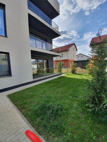 Apartament Lux - Bloc Boutique - Piscina Proprie - Direct Dezvolator - imaginea 1