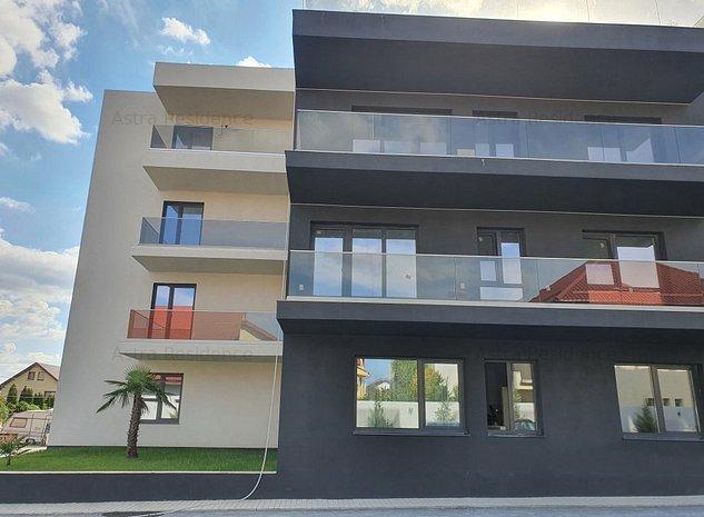 Apartament Lux - Bloc Boutique - Piscina Proprie - imaginea 1
