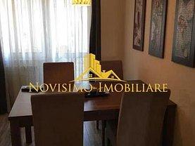 Apartament de închiriat 4 camere, în Ploieşti, zona Republicii