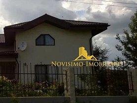 Casa de vânzare 3 camere, în Păuleşti, zona Central
