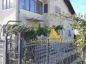 Casa de închiriat 6 camere, în Ploieştiori, zona Central