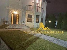 Casa de vânzare 5 camere, în Ploieştiori, zona Central