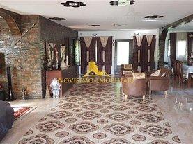 Casa de închiriat 6 camere, în Păuleşti, zona Central