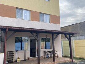 Casa de închiriat 8 camere, în Popeşti-Leordeni, zona Central