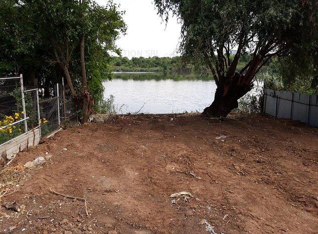 Teren Lac Fundeni Laguna - imaginea 1