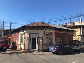 Casa de vânzare 5 camere, în Bucureşti, zona Titulescu