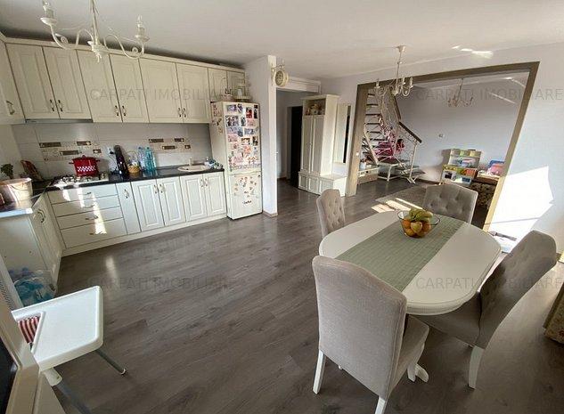 COMISION 0% - Apartament lux, tip penthouse, 3 camere, str.Ioan Popasu - imaginea 1
