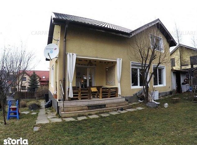 Casa Bunloc, 223mp utili, curte 603mp - imaginea 1