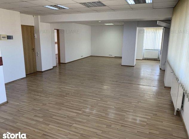 Spatiu birou Centrul Civic - imaginea 1