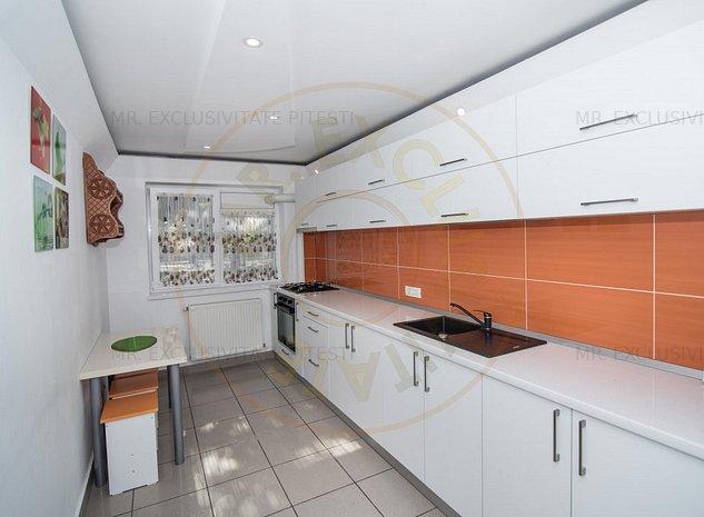 Comision 0% - Apartament 2 camere Negru Voda ! - imaginea 1