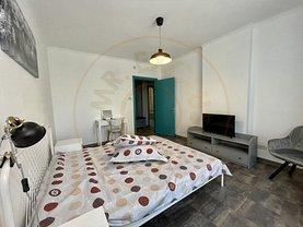 Apartament de închiriat 2 camere, în Piteşti, zona Fraţii Goleşti