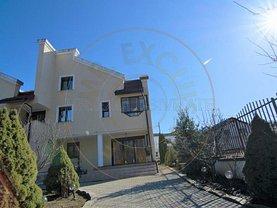 Casa de vânzare 7 camere, în Piteşti, zona Găvana Platou