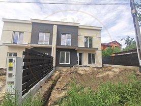 Casa de vânzare 4 camere, în Ştefăneşti