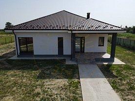 Casa de vânzare 3 camere, în Suseni, zona Central