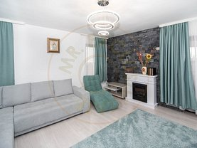 Casa de vânzare 4 camere, în Piteşti, zona Trivale Platou