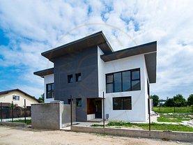 Casa de vânzare 4 camere, în Ştefăneşti, zona Bere