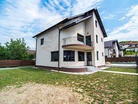 Casa de închiriat 5 camere, în Ştefăneşti