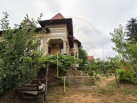 Casa de vânzare 4 camere, în Mioveni