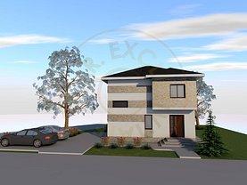 Casa de vânzare 4 camere, în Piteşti, zona Prundu