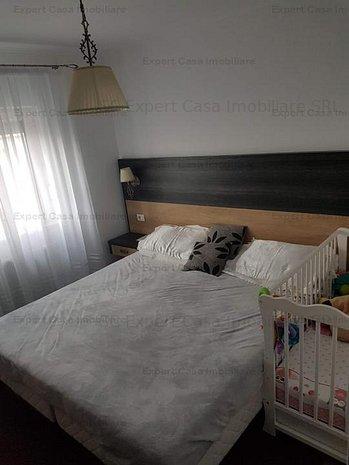 Apartament 3 Camere Decomandat Nicolina-Lidl - imaginea 1