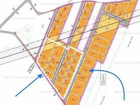 Teren constructii de vânzare, în Iaşi, zona Galata