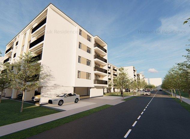HomeLuk Residence /3 Camere /Start Proiect - imaginea 1