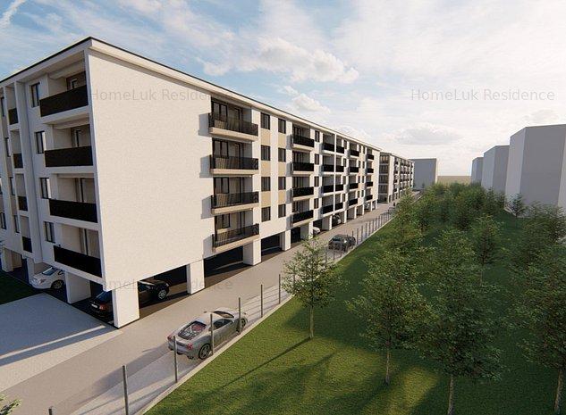 Vanzare 2 camere Metalurgiei-Grand Arena 10min de Metrou - imaginea 1