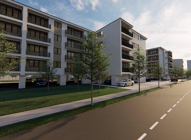 Apartament Finisat la Cheie in Bloc Nou - imaginea 1