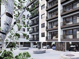 Apartament de vanzare 4 camere, în Bucureşti, zona Brâncoveanu