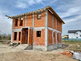 Casa de vânzare 5 camere, în Ciorogârla