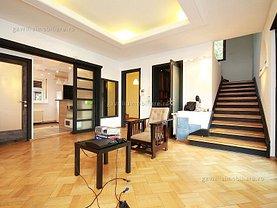Apartament de închiriat 6 camere, în Bucureşti, zona Domenii