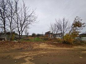 Teren constructii de vânzare, în Popeşti-Leordeni, zona Central