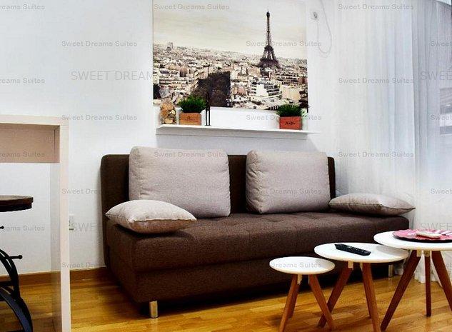 Inchiriere apartament 2 camere - imaginea 1