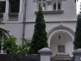 Casa de închiriat 8 camere, în Bucureşti, zona Cotroceni