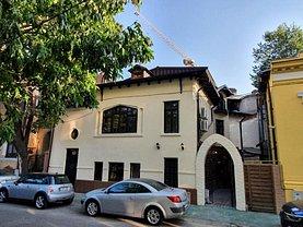 Casa de vânzare 4 camere, în Bucureşti, zona Grădina Icoanei