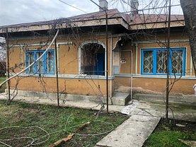 Casa de vânzare 5 camere, în Glina, zona Central