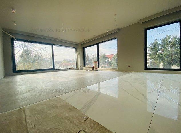 Apartamente unicat - vanzare - 3 camere - Pipera - imaginea 1