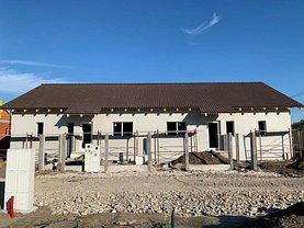 Casa de vânzare 3 camere, în Utvin, zona Freidorf