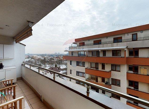 Apartament 2 camere decomandat - De Vanzare - SISESTI - imaginea 1